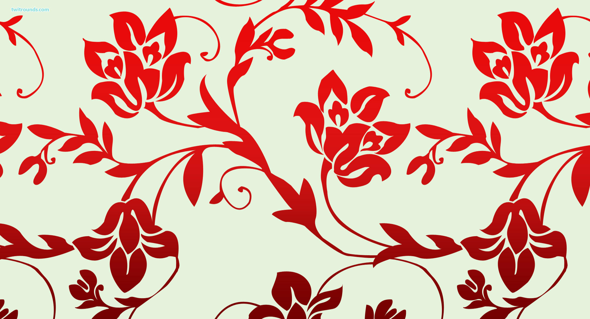 Red floral tumblr backgrounds