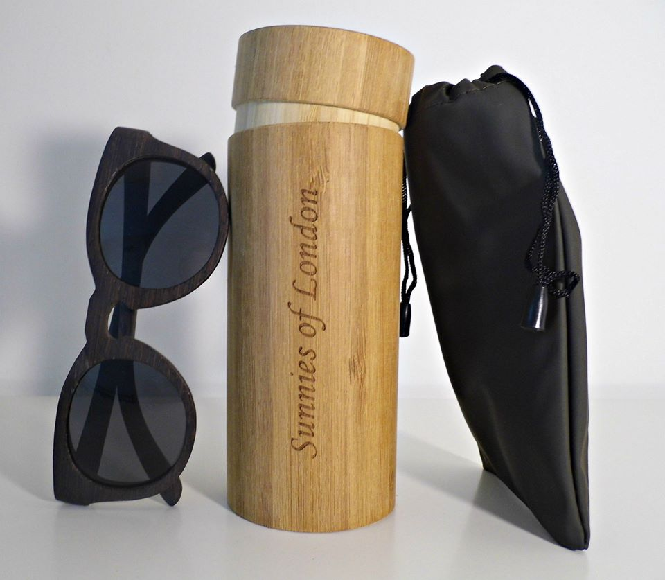 Sunnies of London - The Belgrave Collection