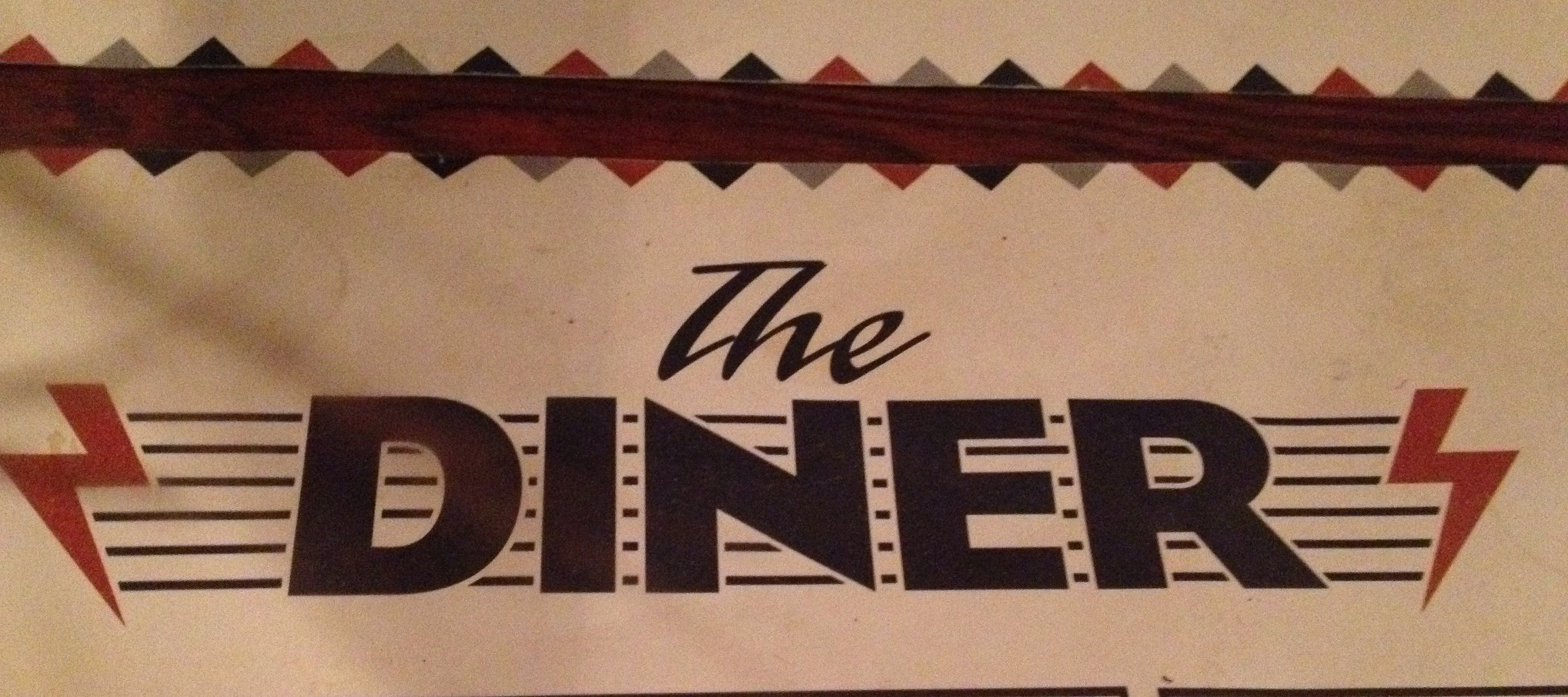The Diner - Burger Restaurant