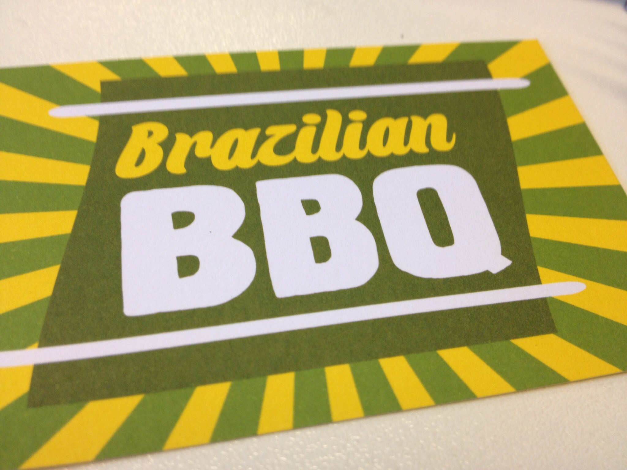 Brazilian BBQ Leather Lane