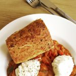 Homemade Spicy Mexican Brunch Recipe