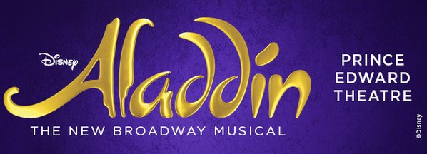 Boxoffice.co.uk - Aladdin
