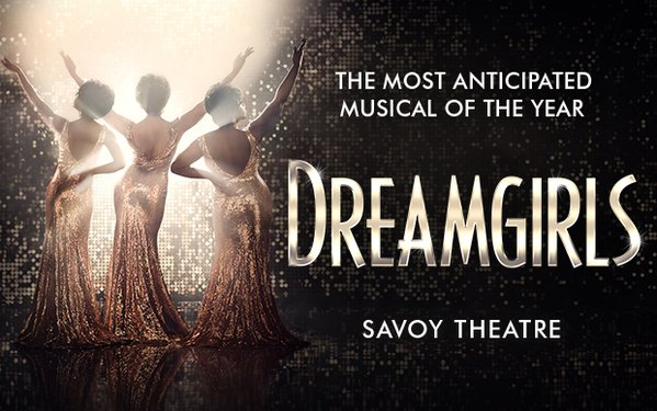 Boxoffice.co.uk - Dream Girls