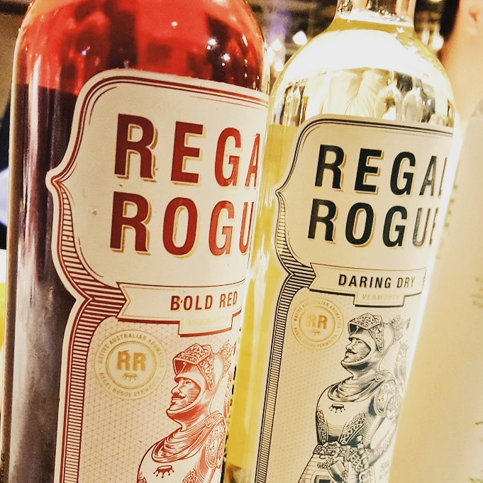 Regal Rogue Vermouth