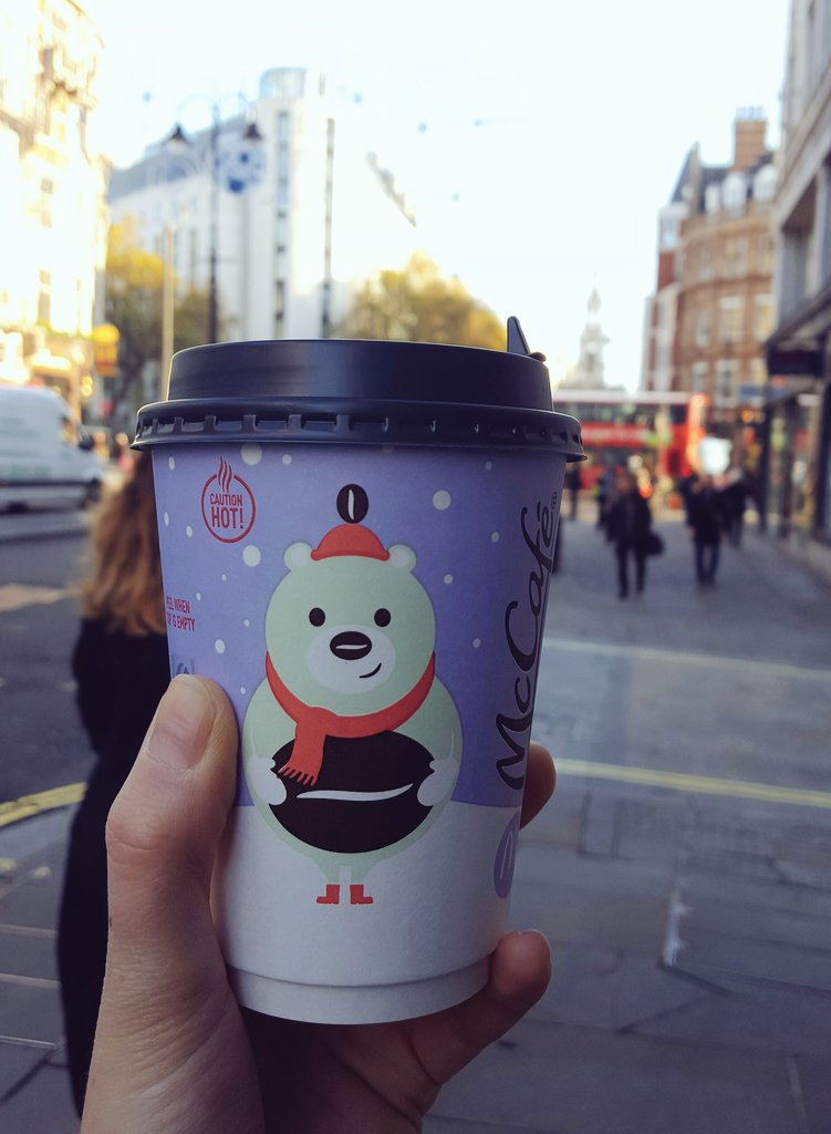 Lifestyle|| 7 things to help you get through this winter stint at work