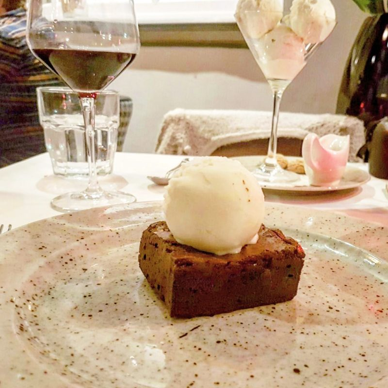 Marco Pierre White Bloomsbury Review, London Restaurant