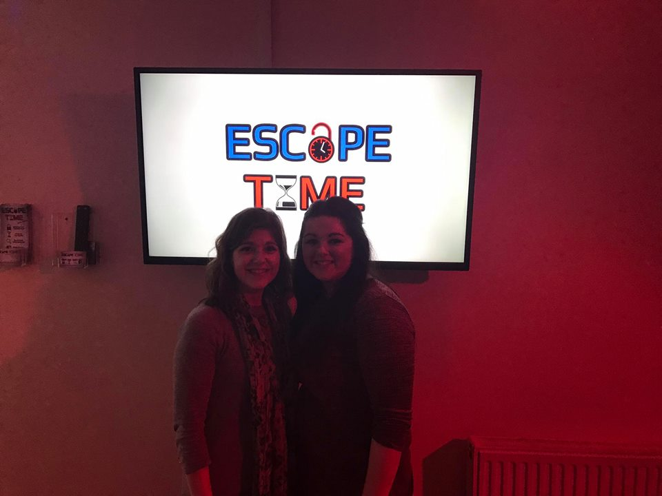 Escape Time,Sutton Coldfield, Birmingham