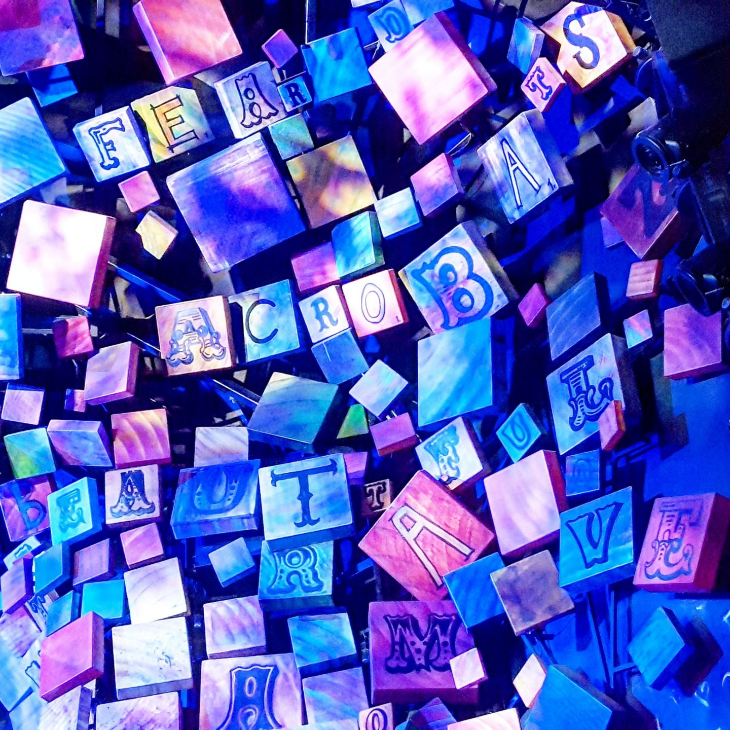 Matilda the Musical, Cambridge Theatre, Seven Dials, Covent Garden