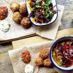 Arancini Bros Kentish Town