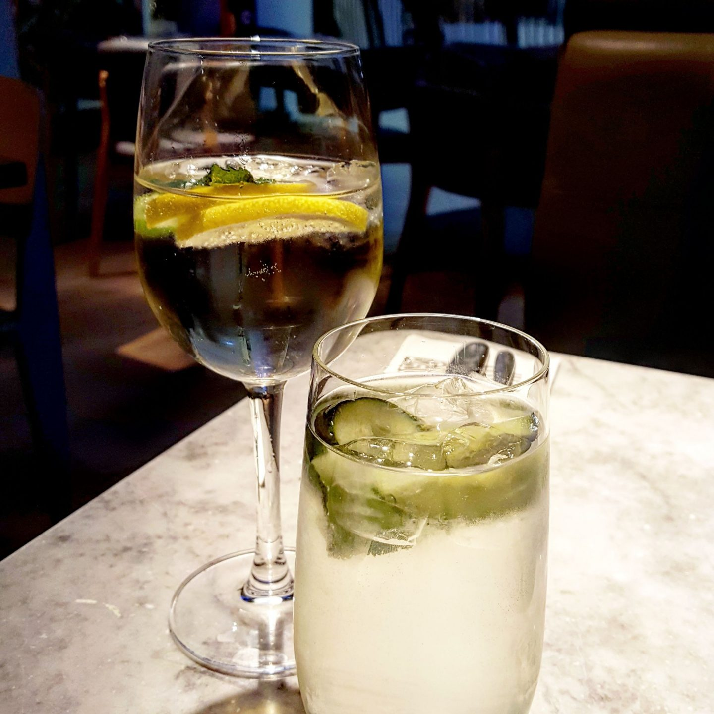 Pizza Express, O2 Centre Finchley Road, Spring Eats