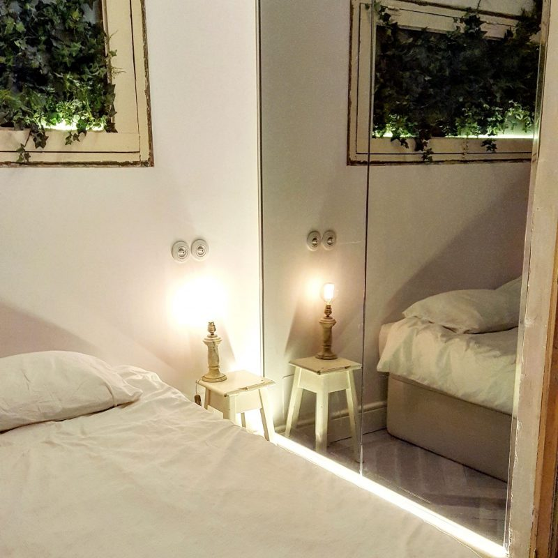 City Break - Malasana, Madrid review