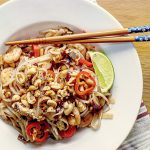 Pad Thai Recipe