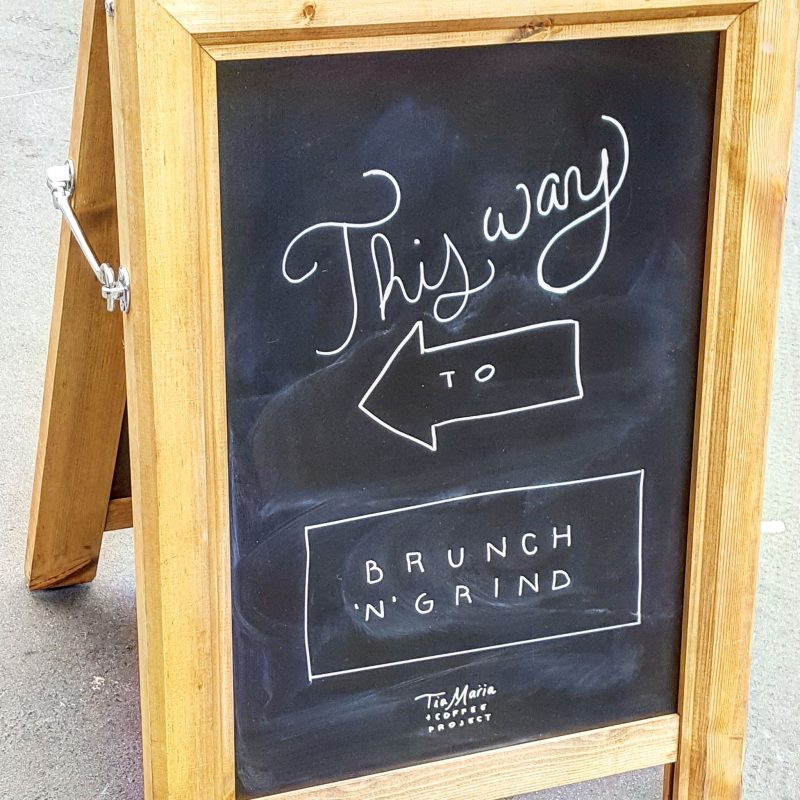 Event|| Tia Maria Brunch n Grind for International Coffee Day