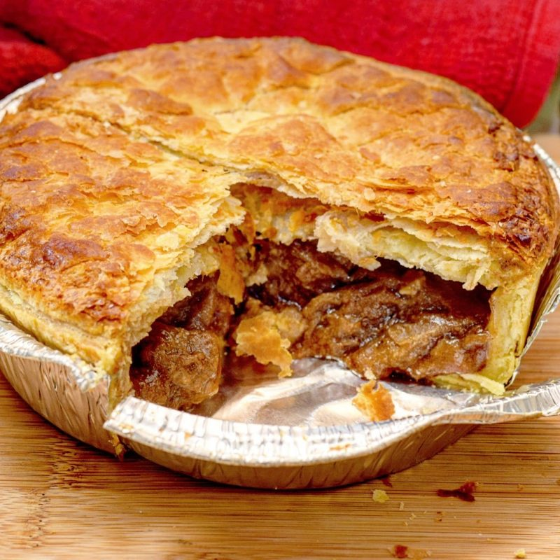 "Pukka ""Posher"" Pies and Traditional Pies Review"