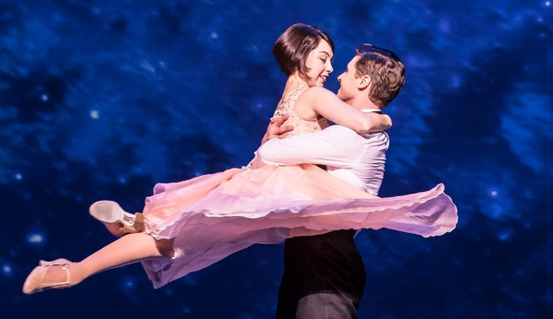 An American in Paris theatre review