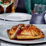 The Lampery London Restaurant review