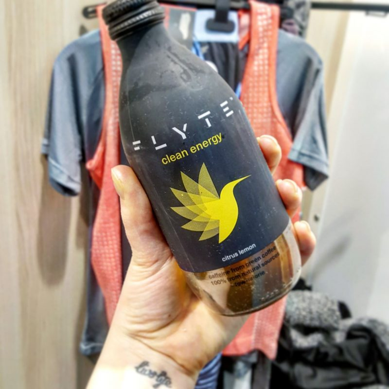 Flyte Energy Drinks Review