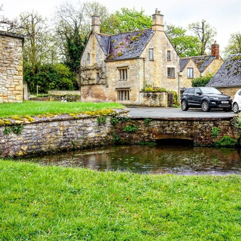 A day out in the cotswolds with Kia Picanto (3)