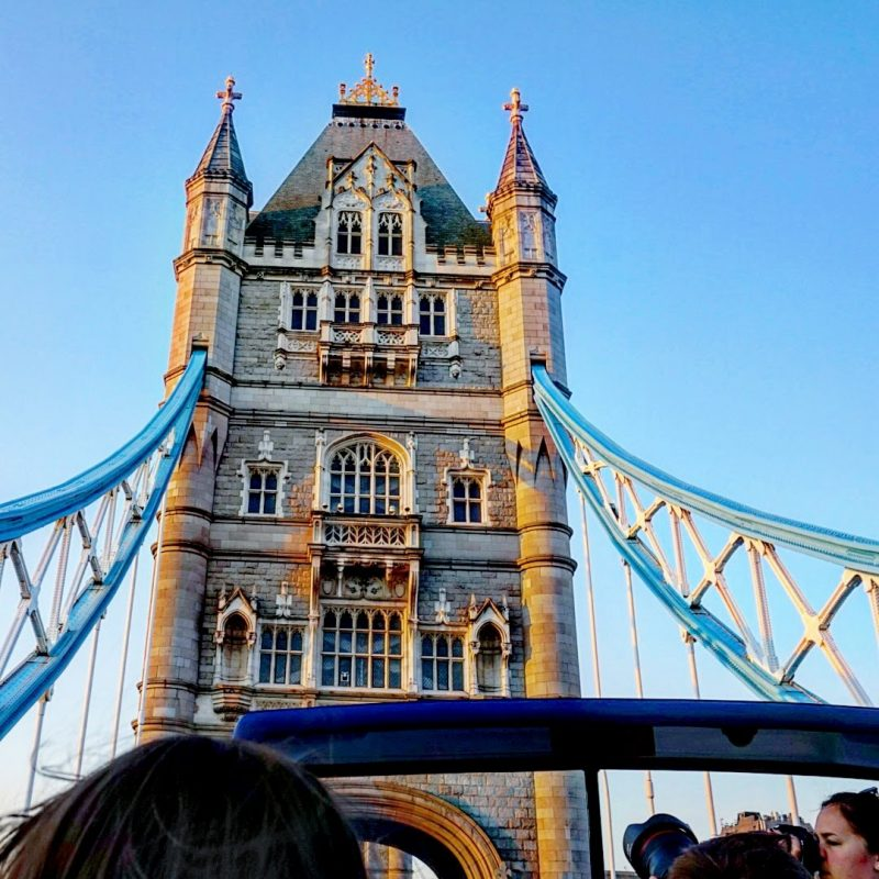Mega Sightseeing London Bus Tour