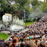 Little Shop of Horrors, Regents Park Open Air Theatre