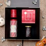 Harrods Christmas Hamper - The Christmas Box