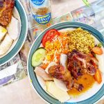 St Lucia Food and Drink