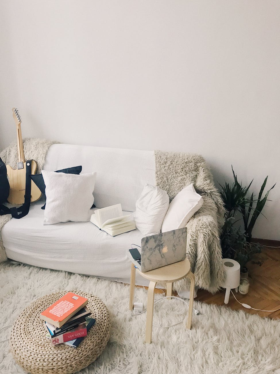 Embracing hygge