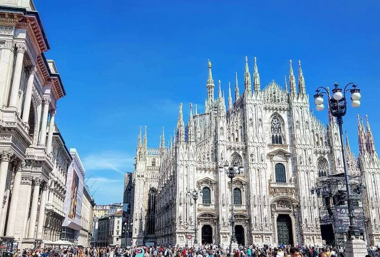 Travel || A weekend in Milan – What to see & where to stay