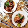 Eating Out|| Sunday Roast @ The Royal Oak, Marylebone