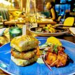 Eating Out|| Cinnamon Kitchen, Battersea Power Station
