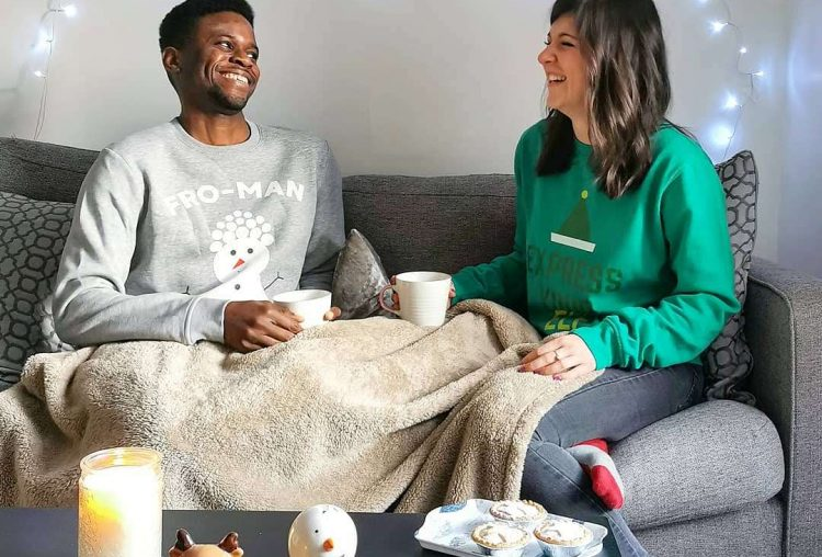 Lifestyle|| Christmas 2019 –  What we're looking forward to…