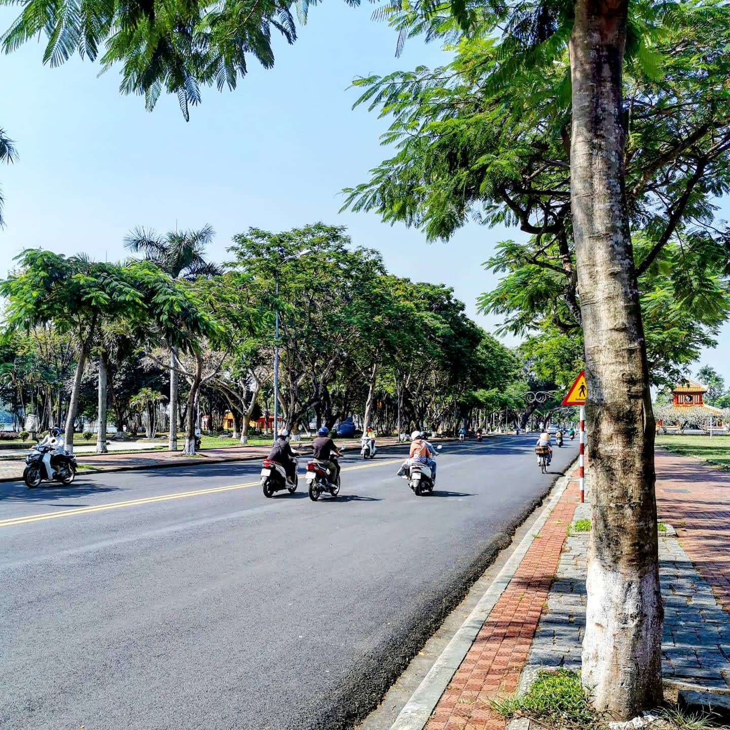 streets of hue